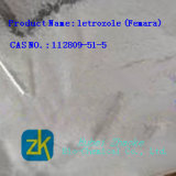 Letrozo Pharmaceutical Raw Material 99%
