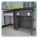 General Use Steel Laboratory Anti Static Marble Balance Table