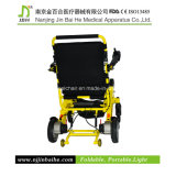 Top Selling Automatic Wheelchair for Injured