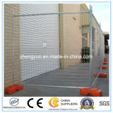 2017 Hot Sale Welded Wire Mesh Fence /Temporary Fence