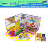 Running Water Slide Naughty Castle Indoor Playground (M11-C0018)