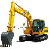 Construction Equipment of 15ton Crawler Excavator