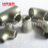 Stainless Steel Bult Welded Pipe Fitting in Tee Elbow