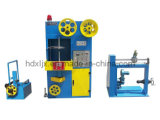 Single Layer Taping Machine (630/800mm)