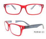 Injection Plastic Eyeglasses with Optical Lenses