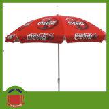 Advertising Beach Umbrella with Customer Printing