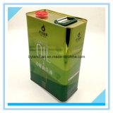 3L Oil Tin Can