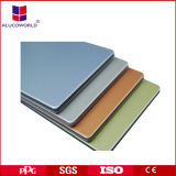 Alucoworld Durability ACP Sheet for Wall Cladding