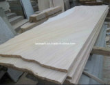 Yellow Rainbow Sandstone Slab for Wall and Floor