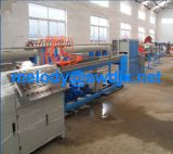 Plastic PVC Window and Door Section Machine Line for 24 Years Experience