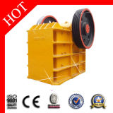 China Manufacture Durable Jaw Crusher for Sale