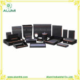 Hotel Guest Room Leather Accessories Set