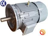 0.75~200kw Low Voltage Electric Motors (Flange Mount, 2/4/6 pole)