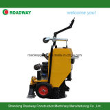 Road Cutter for Circular Shape