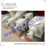 High Viscossity Polymer Conveying Melt Gear Pump in Chemical Industries