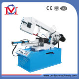 Ebs-460g Semi-Automatic Gear Drive Metal Cutting Band Saw