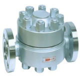 Flanged High Pressure Disc Type Steam Trap (CS49H)
