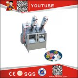 Jbz-400 Automatic Paper Plate Making and Forming Machine