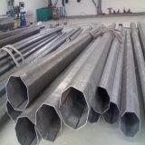Octagon Shape Welded Steel Pipe