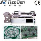 Fine-Pitch IC Mounter, Pick and Place Machine TM245p-Adv