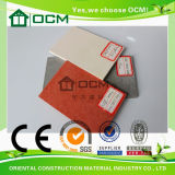 Color Panel Exterior Wall Fiber Cement Board