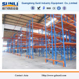 Warehouse Pallet Load Racks Wire Shelving