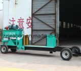 Fastest Mechanical Log Splitter with Competitive Price