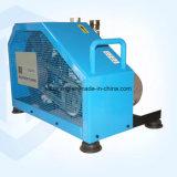 200L/Min 300bar Scuba Diving Portable Air Compressor / High Pressure Mini Air Compressor