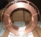 Welding Wire Er70s-6 Manufacture and Wholesaler