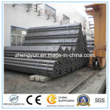 Threading ERW Welded Carbon Steel Pipe