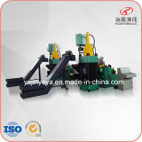 Sbj-315 Copper Scrap Briquetting Machine with High Density (factory)