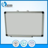 Magnetic Office Whiteboard with Dry Wipe Eraser and Marker Pen