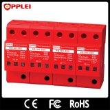 AC Power System Three Phases Imax 100ka Surge Protector