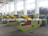 Hydraulic Alligator Aluminum Steel Metal Shear Machine