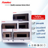 Surface-Mounted Installation Low Voltage Distribution Box with Different Size