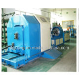 800p-1250p High-Speed Cantilever Single Cable Twisting Stranding Machine
