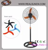 18inch Stand Fan Industrial Fan with 3 Ox Blade