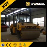 Changlin Tyre Roller 27 Ton Pneumatic Static Road Roller