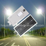 2016 New Style Hot Sell Ce RoHS Solar LED Street Light