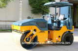 Small Tire Combined Hydraulic Vibratory Road Roller 6 Ton Jm206h
