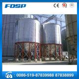 China Brand Grain Silo 500t for Sale Soybean Storage Silo