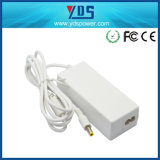 12V 5A Withe AC DC Adapter