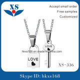 Wholesale Silver Color Stainless Steel Modern Pendant