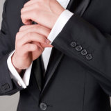 Custom Made Men′s Classic Suit (MTM130035)
