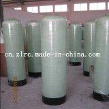 Industrial FRP Water Tank Purifier Filter RO Fiberglass Tank