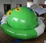 2017 New Summer Water Game Inflatable Water Gyro for Sale