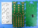 Membrane Switch Flexible Printed Circuit Board Rigid PCB