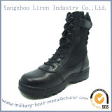 2017 New Design Police Tactical Boot