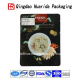 Back Sealed Plastic Noodles Packing Bags for Food Packaging