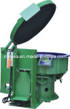 Vibratory Polishing Machine with Soundproof Cover